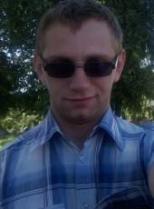 Vadim, 32, Belarus, Minsk