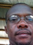 jose babeya, 43  , Cotonou