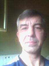 Roman, 44, Russia, Petrozavodsk
