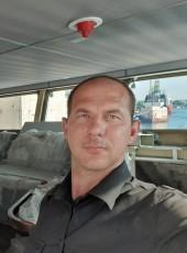 Sergey, 39, Russia, Sevastopol