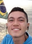 Rodrigo, 21, Manacapuru