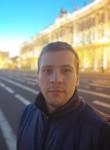 Andrey, 26, Saint Petersburg