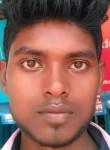 Nitish, 22  , Jamalpur