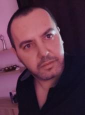 Kiril , 39, Czech Republic, Strakonice