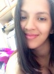 Maria Gavilan, 21  , Capiata