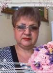 Tatyana, 62  , Sasovo