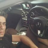 Youcef, 27  , Sidi Merouane