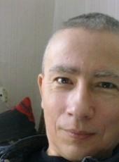 Rustem, 46, Russia, Ufa