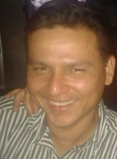 Mario, 37, Costa Rica, Tejar