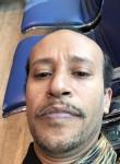 Barans, 40  , The Bronx