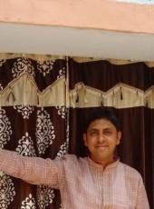 Gaurav, 34, India, Kalanaur