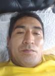 Rosendo , 40  , Lima