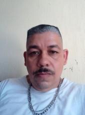 Andres, 45, Mexico, Guadalupe (Nuevo Leon)