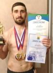 mussa, 24  , Cherkessk