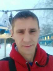 Алексей Глазун, 43, Россия, Новосибирск