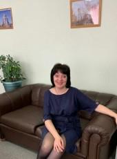 Yuliya, 40, Russia, Novosibirsk