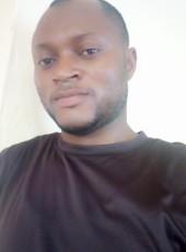 Karel, 35, Republic of the Congo, Kayes