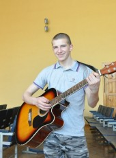 Stas, 24, Belarus, Rechytsa