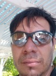 Macario Martines, 35  , Richmond (State of California)