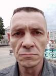 Aleksandr, 43  , Gryazi