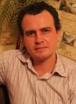 Konstantin, 40  , Lagan