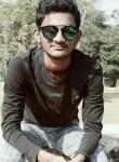 shah Nisharg, 19  , Ahmedabad