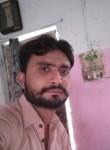 Shahzib , 18  , Karachi