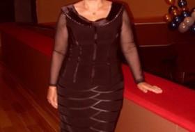 Aleksandra , 57 - Just Me