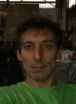 elfooscuro, 40  , Rovereto