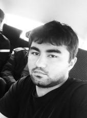 Муким, 22, Россия, Москва