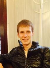 Ivan, 28, Russia, Nizhniy Novgorod