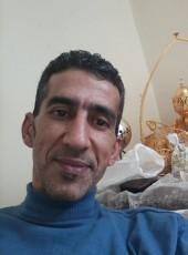 Mohamed bourichi, 42, Morocco, Fes