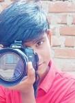 Thakor Mahesh, 18  , Palanpur