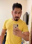 saif, 27, Abu Dhabi