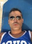 Jose Gordo, 53, Madrid
