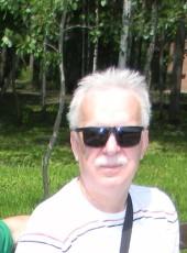 Mikhail Bulgakov, 63, Russia, Moscow