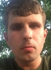 Aleksandr, 22, Russia, Slavyansk-na-Kubani