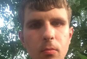 Aleksandr, 22 - Just Me