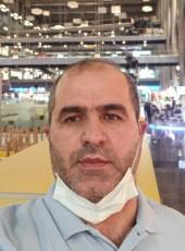 Zihni, 39, Turkey, Istanbul