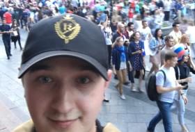Kirill, 33 - Just Me