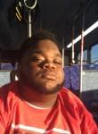 Keith, 23, Corpus Christi