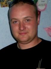 Andryukha, 35, Ukraine, Cherkasy