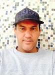 Jefferson, 44  , Campinas (Sao Paulo)
