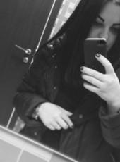 Elena, 28, Russia, Voronezh