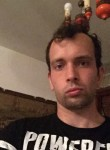 hardrockabilly, 27  , Fidenza