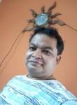 Sachin, 38  , New Delhi