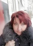 Yuliya, 50, Saint Petersburg