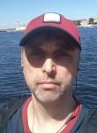 Vadim, 45  , Saint Petersburg