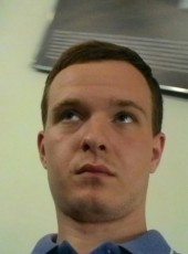 Voron, 29, Russia, Samara