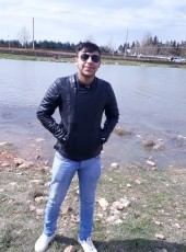 Pasa, 18, Turkey, Sanliurfa